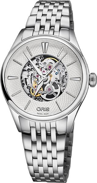 Женские часы Oris 560-7724-40-51MB oris 658