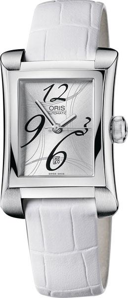 Женские часы Oris 561-7620-40-61LS леска для триммера denzel 96175