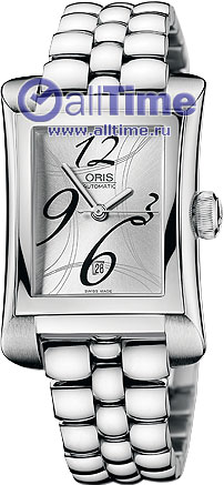 Женские часы Oris 561-7620-40-61MB
