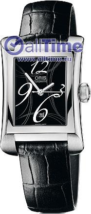 Женские часы Oris 561-7620-40-64LS oris 635 7568 40 64 ls