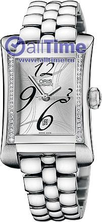 Женские часы Oris 561-7621-49-61MB