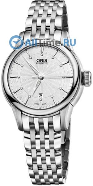 Женские часы Oris 561-7687-40-51MB