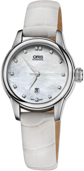Женские часы Oris 561-7687-40-91LS oris 561 7604 40 94 br