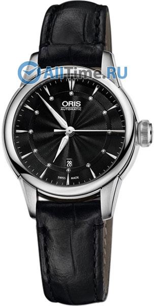 Женские часы Oris 561-7687-40-94LS oris 561 7604 40 94 br