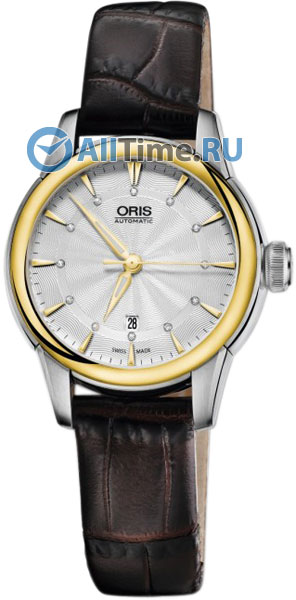 Женские часы Oris 561-7687-43-51LS