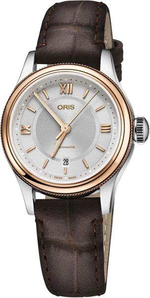 Женские часы Oris 561-7718-43-71LS oris 561 7526 40 64 ls