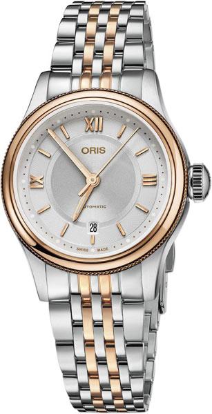 Женские часы Oris 561-7718-43-71MB oris 561 7687 40 91mb oris
