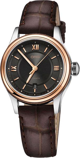 Женские часы Oris 561-7718-43-73LS oris 561 7526 40 64 ls