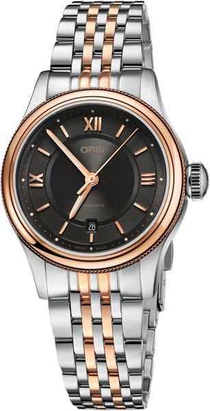 Женские часы Oris 561-7718-43-73MB