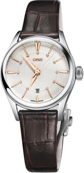 Женские часы Oris 561-7722-40-31LS
