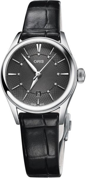 Женские часы Oris 561-7722-40-53LS oris 561 7526 40 64 ls