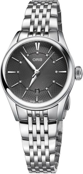 Женские часы Oris 561-7722-40-53MB oris 561 7604 40 94 br