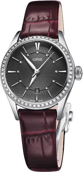Женские часы Oris 561-7722-49-53LS oris 561 7526 40 64 ls