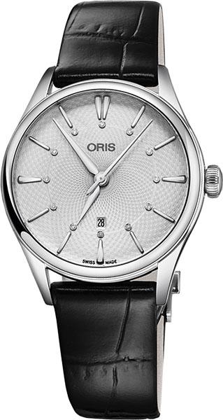 цена на Женские часы Oris 561-7724-40-51LS