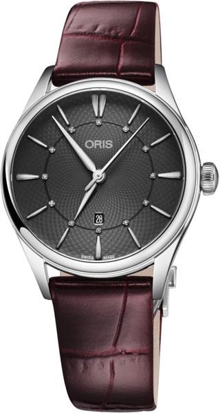Женские часы Oris 561-7724-40-53LS oris 658