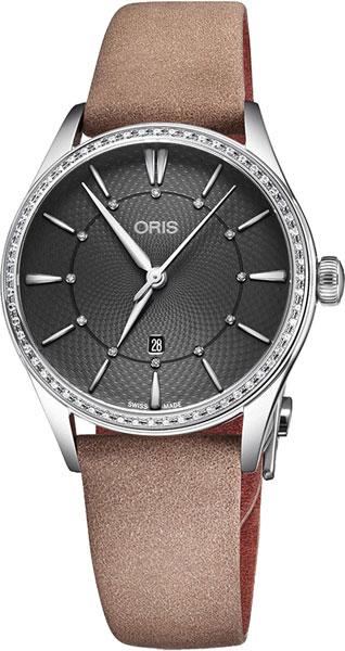 Женские часы Oris 561-7724-49-53LS