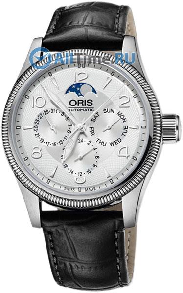 Мужские часы Oris 733-7669-40-84-set Мужские часы AA Wooden Watches S1 Zebrano