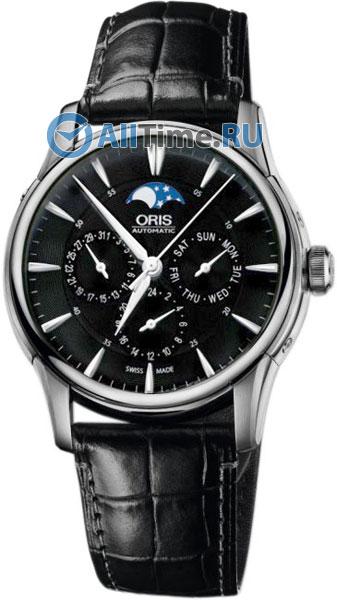 Мужские часы Oris 582-7689-40-54LS