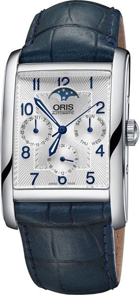 Мужские часы Oris 582-7694-40-31LS мужские часы oris 755 7691 40 54mb