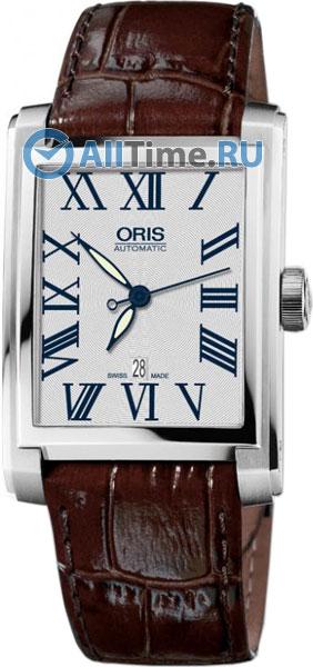 Мужские часы Oris 583-7657-40-71LS oris 658