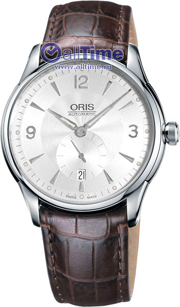 Мужские часы Oris 623-7582-40-71LS