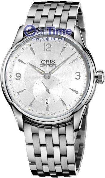 Мужские часы Oris 623-7582-40-71MB