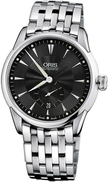 Мужские часы Oris 623-7582-40-74MB