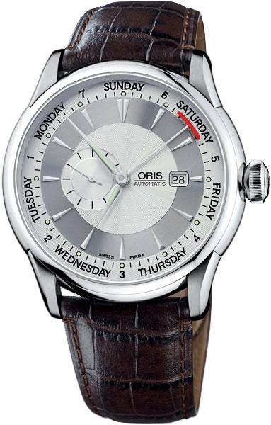 Мужские часы Oris 645-7596-40-51LS