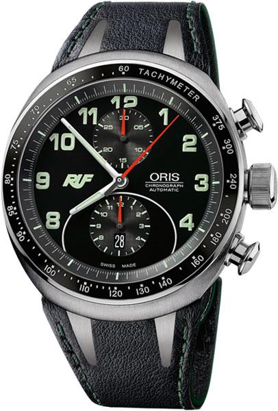 Мужские часы Oris 673-7611-70-84-set мужские часы oris 585 7622 70 64ls