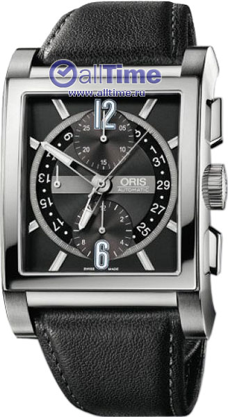 Мужские часы Oris 674-7625-70-64LS мужские часы oris 585 7622 70 64ls