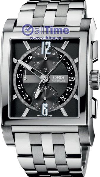 Мужские часы Oris 674-7625-70-64MB мужские часы oris 585 7622 70 64ls