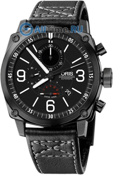 Мужские часы Oris 674-7633-47-94LS