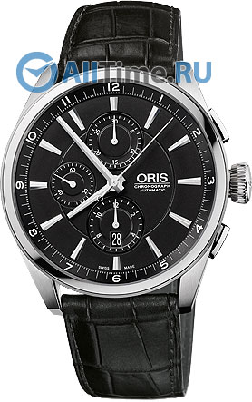 Мужские часы Oris 674-7644-40-54LS oris 674 7599 71 54 rs