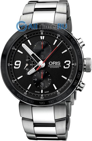 Мужские часы Oris 674-7659-41-74MB oris 674 7599 71 54 rs