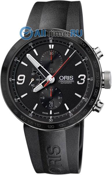 Мужские часы Oris 674-7659-41-74RS мужские часы oris 674 7659 41 74mb