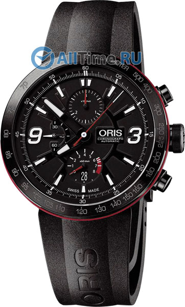 Мужские часы Oris 674-7659-47-64RS oris 674 7599 71 54 rs
