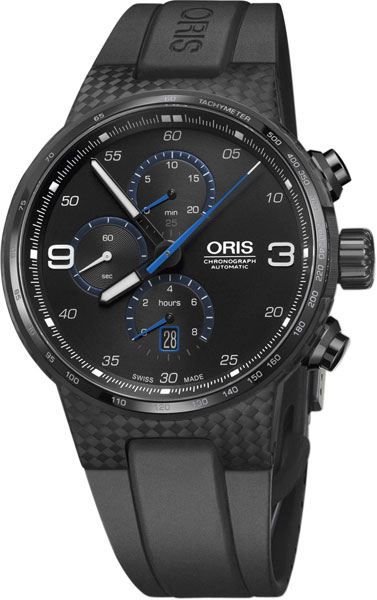 Мужские часы Oris 674-7725-87-64RS