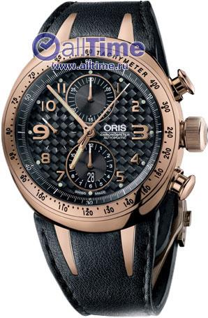 Мужские часы Oris 680-7601-60-84LS