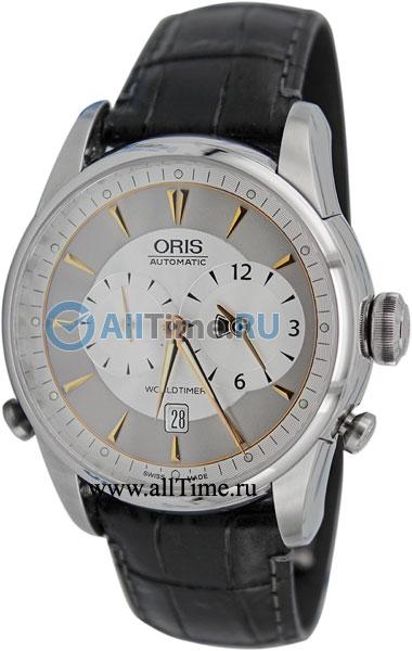 Мужские часы Oris 690-7581-40-51LS