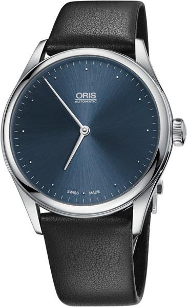 Мужские часы Oris 732-7712-40-85LS фаина гилева загадки и стихи детям