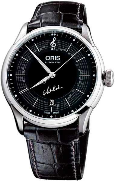 Мужские часы Oris 733-7591-40-84LS oris 733 7591 63 51 ls