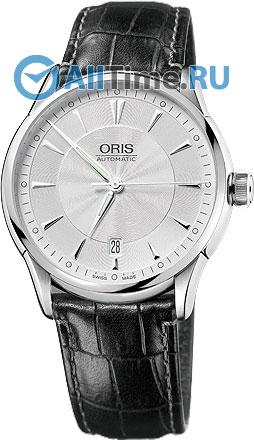 Мужские часы Oris 733-7591-40-91LS oris 658