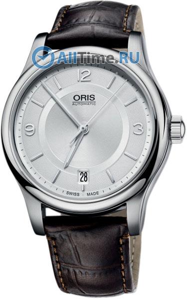 Мужские часы Oris 733-7594-40-31LS oris 733 7594 40 64 ls