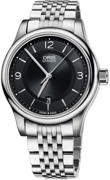 Мужские часы Oris 733-7594-40-34MB