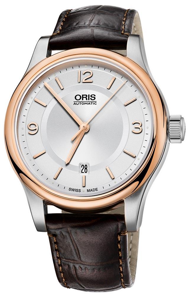 Мужские часы Oris 733-7594-43-31LS oris 733 7594 40 64 ls
