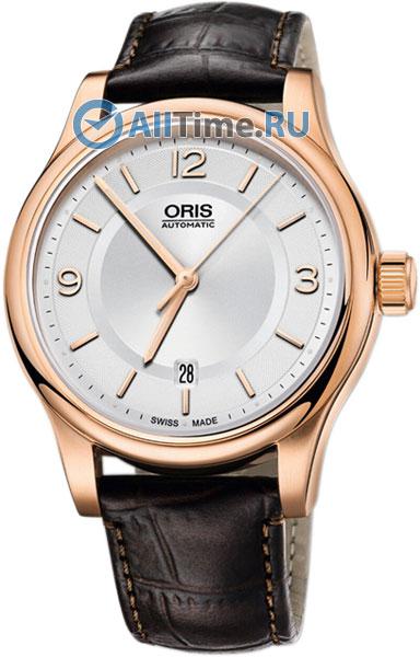Мужские часы Oris 733-7594-48-31LS oris 733 7591 63 51 ls