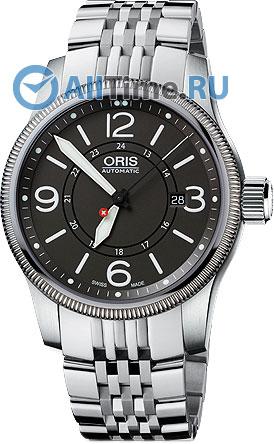 Мужские часы Oris 733-7629-40-63MB