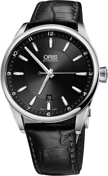 Мужские часы Oris 733-7642-40-34LS