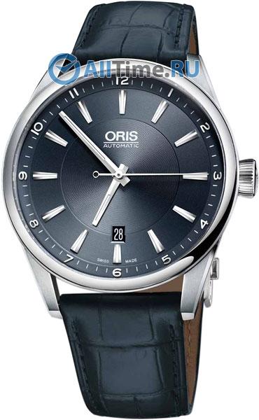 Мужские часы Oris 733-7642-40-35LS