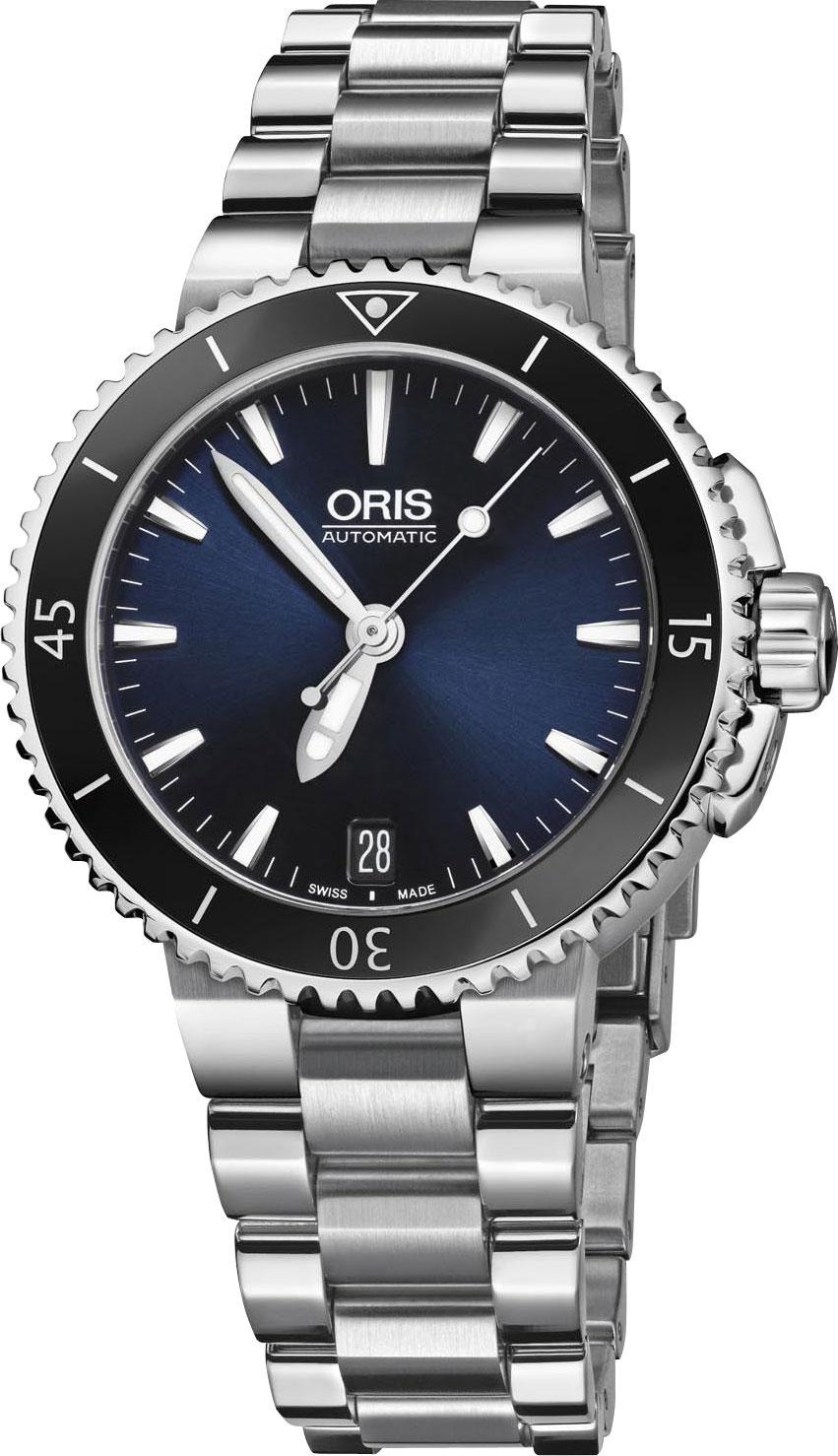 Женские часы Oris 733-7652-41-35MB oris 658
